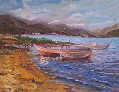 Ras Al Basit Beach by Layloa Mula