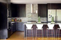 cocina-con-decoracion-minimalista.jpg (450×299)