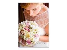 Meerendal Wedding ~ beautiful bride