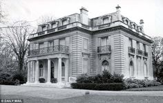 Villa Windsor, Paris