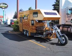 #campingcar #insolite                                                       …