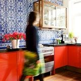 Oh, pattern—what would our homes be without it