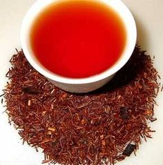 Loving rooibos tea. <3 Rooibos tea high in antioxidants, great for heart, liver, brain, teeth.