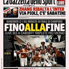 #finoallafine. ..