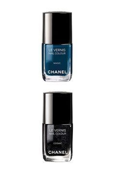 Chanel vernis Fashion's Night