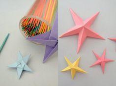 DIYs for summer stars