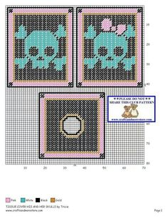 His and hers skulls tbc                                                       …