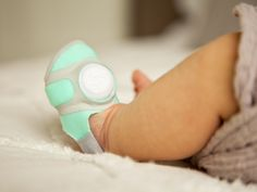 Wearable smart devices ... for your babies?!  - Kidspot