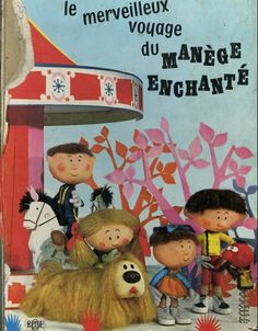 The Magic Roundabout - WHY does everything have to be ruined and remade with computerization? The original and the 1980s Childhood, My Childhood Memories, Old Tv Shows, Kids Shows, Magic Roundabout, Kids Pages, I Remember When, My Memory, Stop Motion