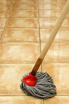 MAKE A FLOOR CLEANER: 1tsp dish detergent+1/3c Borax+1Tbsp ammonia+1gallon hot water=wonderful floor cleaner. Helps get stubborn stains from floor, tile, linoleum or hardwood flooring. Scuff marks from shoes will come up easily due to Borax. Note: [if not a fan of ammonia] use lemon juice instead. Gives much better aroma & still helps get floors sparkling clean. Just spray on floors or add to mop bucket & mop away. Will remove virtually any stain from floors, even if they've been there…