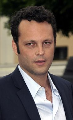 Vince Vaughn~actor   (famous Barrington residents, past and present)