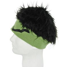 incredible hulk products   ... incredible hulk hair beanie transform into the incredible hulk when