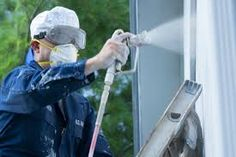 Reason Why Paint Sprayer are Popular Using A Paint Sprayer, Home Inc, How To Make Paint, Painting Process, Being Used, Popular, Roses, Kitchen, Cooking