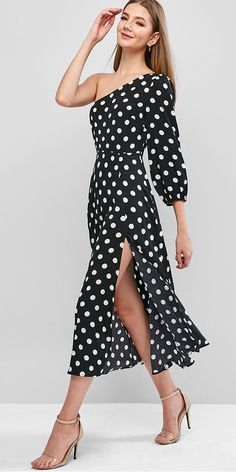 Women's Dresses | Ladies Dresses | ZAFUL #ZAFUL #dresses #vintagedress #summerfashion #casualstyle