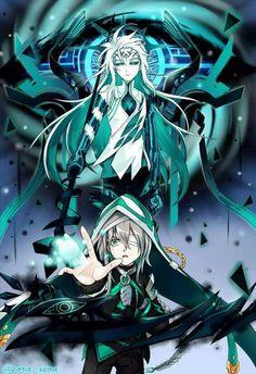Fantasy Character Design, Character Art, Fantasy Characters, Anime Characters, Elsword Game, Ain Elsword, Anime Boy Sketch, Dark Souls, Anime Demon