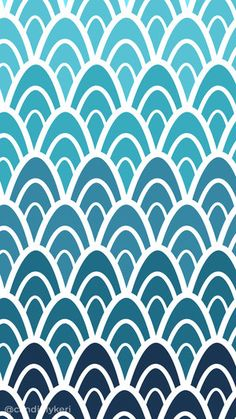 teal blue pattern background wallpaper you can download for free on the blog! For any device; mobile, desktop, iphone, android!