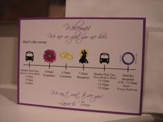 wedding welcome bags ideas - Yahoo! Search Results
