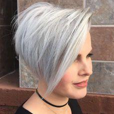 Melissa Short Hairstyles - 7