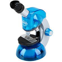 Edu Science M640x Microscope  Blue