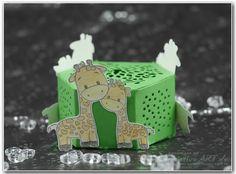 Stampin' Up! Ideenblog - Sigrids kreative ART: Fensterschachtel