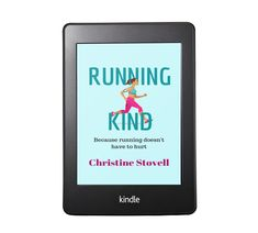 Very happy with the new cover for Running Kind My Books, It Hurts, Running, Cover, Happy, Keep Running, Why I Run, Ser Feliz, Being Happy