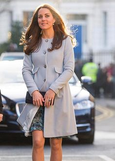 6 signs Kate Middleton is having a girl - Elle Canada