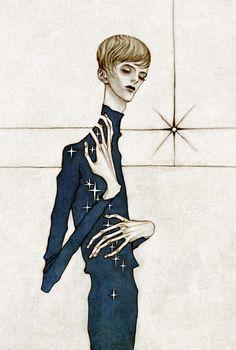 Illustration by: Shin Jinyoung