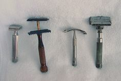 What to watch for when buying vintage safety razors