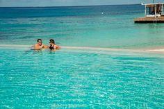 Presidente Intercontinental Cozumel Resort and Spa Cozumel Island, Spa, Waves, Outdoor Decor, Ocean Waves, Beach Waves, Wave