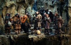 The Company see Rivendell