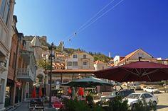 tbilisi georgia old town