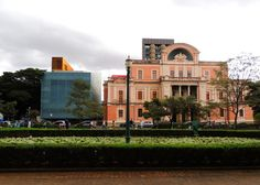 BRASIL | Belo Horizonte: Belleza en las Montañas | Belo Horizonte: Beleza nas Montanhas - Page 18 - SkyscraperCity