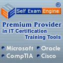 Pass Oracle 1Z0-860 Exam after preparing through the latest 1Z0-860 Practice Questions and Answers with practice testing software. Self Exam Engine has recently released the new up to date Java Enterprise Edition 5 Business Components Developer Certified Professional Exam study material.  http://www.selfexamengine.com/oracle-1z0-860.htm