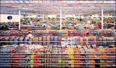 andreas gursky - Google Search