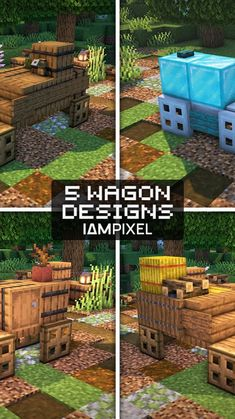 Cool Minecraft Banners, Minecraft Shops, Easy Minecraft Houses, All Minecraft, Minecraft Plans, Minecraft Videos, Minecraft House Designs, Amazing Minecraft, Minecraft Bedroom