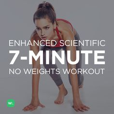 FREE PDF: 7-Minute Enhanced Scientific at Home Workout for Men and Women –visit http://wlabs.me/1zcEWtc to download!