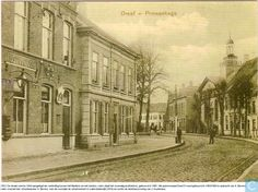 Dreef Princenhage 1912