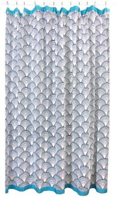 Jonathan Adler Fishscales Shower Curtain Jonathan Adler http://www.amazon.com/dp/B0094B3N4G/ref=cm_sw_r_pi_dp_3Q6wwb0T1611K