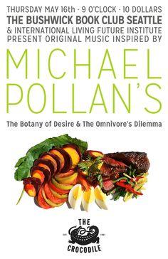 michael pollan book design - Google Search