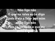 Anselmo Ralph - Unica Mulher (letra)