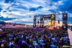 A Summer Story 2015 Ciudad del Rock de Arganda julio 2015