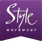 Style Workwear's New Image New Image, Drink Sleeves, Work Wear, Brand New, T Shirt, How To Wear, Style, Outfit Work, Supreme T Shirt