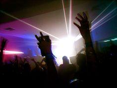 Creamfields 2012 - Gold Coast David Guetta