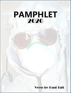 #Book Review of #Pamphlet2020 from #ReadersFavorite Reviewed by Tammy Ruggles for Readers' Favorite