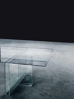 Glasitalia Verglas by Piero Lissoni