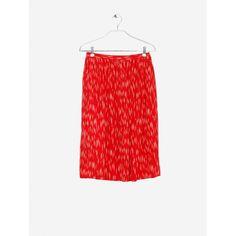 Chimayo vintage skirt - Molly Swing Vintage