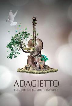 8Dio - Adagietto