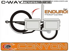 """мотоприцеп C-WAY """"Conyon"""" Expedition Trailer, Motorcycle, Bike, Vehicles, Camping, Trailers, Accessories, Bicycle, Campsite"""