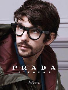 Prada-Eyewear-for-men-fall-winter-2013-14-   objectform-life.com
