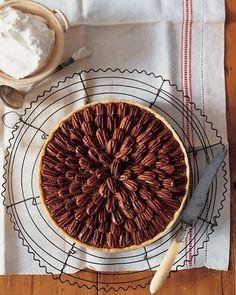 Pecan Pie - Martha Stewart Recipes